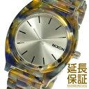 【レビュー記入確認後1年保証】ニクソン 腕時計 NIXON 時計 並行輸入品 A327 1116 男女兼用 TIME TELLER ACETATE タイ…