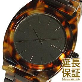 NIXON ニクソン 腕時計 A327-646 男女兼用 TIME TELLER ACETATE タイムテラーアセテート