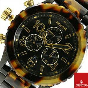 ニクソン 腕時計 NIXON 時計 並行輸入品 A037 679 メンズ 男女兼用 THE 42-20 CHRONO ダイバーズウォッチ クロノグラフ