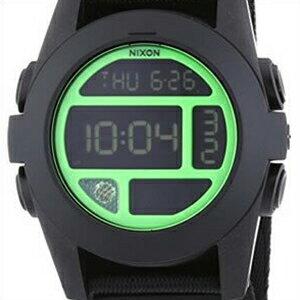 NIXON ニクソン 腕時計 A489-027 メンズ クオーツ