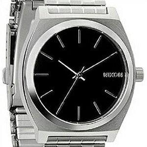 【レビュー記入確認後次回送料無料クーポン】ニクソン 腕時計 NIXON 時計 並行輸入品 A045 000 メンズ THE TIME TELLER タイムテラー