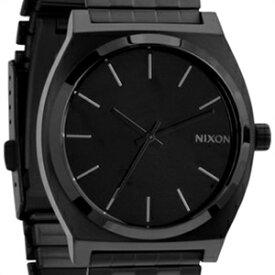 NIXON ニクソン 腕時計 A045 001 メンズ THE TIME TELLER タイムテラー