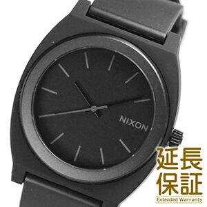 【レビュー記入確認後1年保証】ニクソン 腕時計 NIXON 時計 並行輸入品 A119 1308 メンズ Time Teller P タイムテラーP Midnight Ano ミッドナイトANO