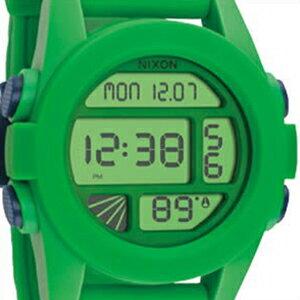 ニクソン 腕時計 NIXON 時計 並行輸入品 A197 875 メンズ THE UNIT ユニット