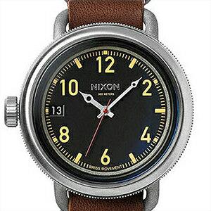 ニクソン 腕時計 NIXON 時計 並行輸入品 A279 019 メンズ October Leather オクトーバーレザー