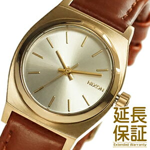 【レビュー記入確認後1年保証】ニクソン 腕時計 NIXON 時計 並行輸入品 A509 1976 レディース THE SMALL TIME TELLER LEATHEAR スモールタイムテーラ レザー