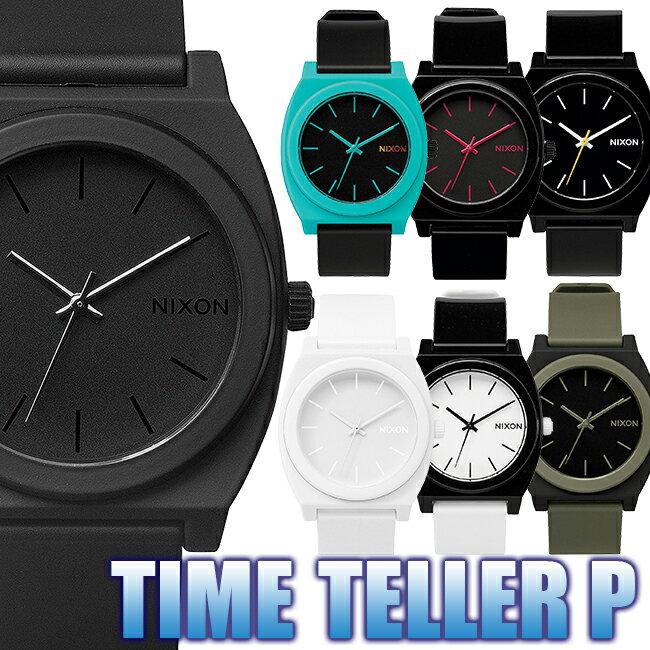 NIXON ニクソン 腕時計 302021 ユニセックス TIME TELLER P タイムテラーP