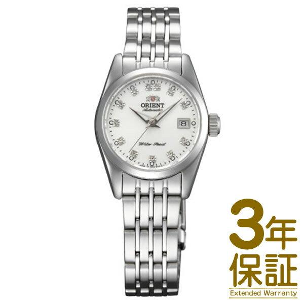 【3年延長保証】ORIENT オリエント 腕時計 WV0561NR レディース WORLD STAGE Collection ワールドステージコレクション