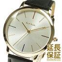 【レビュー記入確認後2年保証】ポールスミス(ポール・スミス) 腕時計 Paul Smith 時計 並行輸入品 メンズP10059 MA エ…