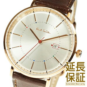 【レビュー記入確認後2年保証】ポールスミス(ポール・スミス) 腕時計 Paul Smith 時計 並行輸入品 メンズP10082 Track トラック