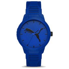 PUMA プーマ 腕時計 P5014 メンズ RESET リセット