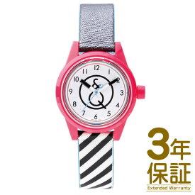 【国内正規品】Q&Q Smile Solar キューアンドキュー スマイルソーラー 腕時計 シチズン QQ mini Series 001 RP01-002 レディース