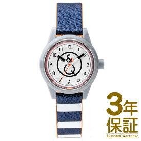 【国内正規品】Q&Q Smile Solar キューアンドキュー スマイルソーラー 腕時計 シチズン QQ mini Series 001 RP01-003 レディース