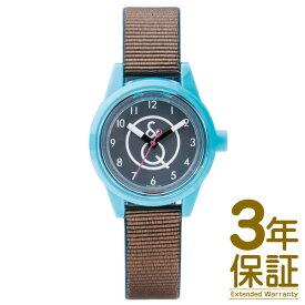 【国内正規品】Q&Q Smile Solar キューアンドキュー スマイルソーラー 腕時計 シチズン QQ mini Series 001 RP01-004 レディース