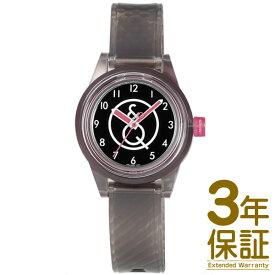 【国内正規品】Q&Q Smile Solar キューアンドキュー スマイルソーラー 腕時計 シチズン QQ mini Series 001 RP01-007 レディース
