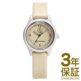 【国内正規品】Q&Q Smile Solar キューアンドキュー スマイルソーラー 腕時計 シチズン QQ mini Series 001 RP01-016 レディース