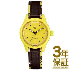 【国内正規品】Q&Q Smile Solar キューアンドキュー スマイルソーラー 腕時計 シチズン QQ mini Series 001 RP01-022 レディース