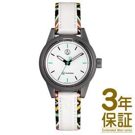【国内正規品】Q&Q Smile Solar キューアンドキュー スマイルソーラー 腕時計 シチズン QQ mini Series 001 RP01-023 レディース