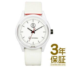 【国内正規品】Q&Q Smile Solar キューアンドキュー スマイルソーラー 腕時計 シチズン QQ Limited Collection RP10-014 メンズ ペアウォッチ (レディースはRP01-018)