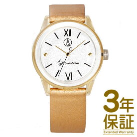【国内正規品】Q&Q Smile Solar キューアンドキュー スマイルソーラー 腕時計 シチズン QQ Series 005 RP18-005 レディース