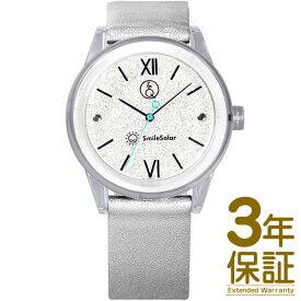 【国内正規品】Q&Q Smile Solar キューアンドキュー スマイルソーラー 腕時計 シチズン QQ Series 005 RP18-006 レディース