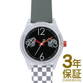 【国内正規品】Q&Q Smile Solar キューアンドキュー スマイルソーラー 腕時計 シチズン QQ Disney Collection RP20-800 レディース