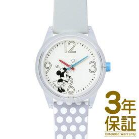 【国内正規品】Q&Q Smile Solar キューアンドキュー スマイルソーラー 腕時計 シチズン QQ Disney Collection RP20-804 レディース