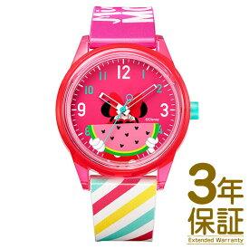 【国内正規品】Q&Q Smile Solar キューアンドキュー スマイルソーラー 腕時計 シチズン QQ Disney Collection RP20-808 レディース