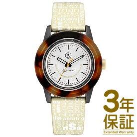 【国内正規品】Q&Q Smile Solar キューアンドキュー スマイルソーラー 腕時計 シチズン QQ Series 007 RP25-002 レディース