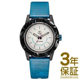 【国内正規品】Q&Q Smile Solar キューアンドキュー スマイルソーラー 腕時計 シチズン QQ Series 007 RP25-006 レディース