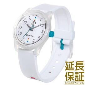 【正規品】Q&Q Smile Solar キューアンドキュー スマイルソーラー 腕時計 シチズン QQ Matching style Series Large マッチングスタイルシリーズ ラージ RP26-009 メンズ