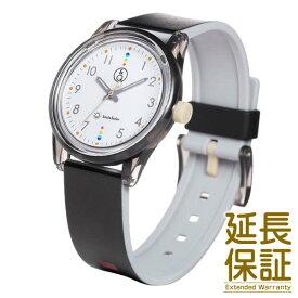 【正規品】Q&Q Smile Solar キューアンドキュー スマイルソーラー 腕時計 シチズン QQ Matching style Series Large マッチングスタイルシリーズ ラージ RP26-010 メンズ