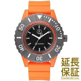 【正規品】Q&Q Smile Solar キューアンドキュー スマイルソーラー 腕時計 シチズン QQ 20BAR Series RP30-004 メンズ