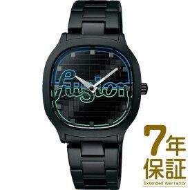【正規品】ALBA アルバ 腕時計 AFSK406 レディース FUSION フュージョン 80's Disco ディスコ クオーツ