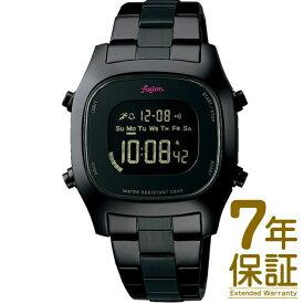 【正規品】ALBA アルバ 腕時計 AFSM401 レディース FUSION フュージョン クオーツ