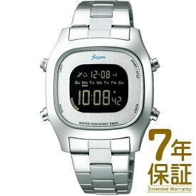 【正規品】ALBA アルバ 腕時計 AFSM402 レディース FUSION フュージョン クオーツ