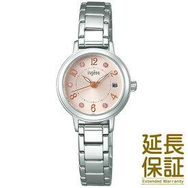【国内正規品】ALBA アルバ 腕時計 SEIKO セイコー AHJK445 レディース ingenu アンジェーヌ クオーツ