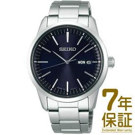 【正規品】SEIKO セイコー 腕時計 SBPX121 メンズ SEIKO SELECTION セイコーセレクション ソーラー ソーラー