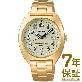 【正規品】ALBA アルバ 腕時計 AFSJ403 レディース FUSION フュージョン Schoolシリーズ クオーツ