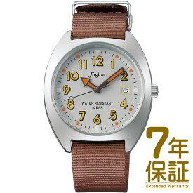 【正規品】ALBA アルバ 腕時計 AFSJ405 レディース FUSION フュージョン Schoolシリーズ クオーツ