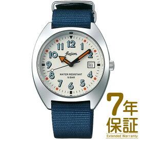 【正規品】ALBA アルバ 腕時計 AFSJ406 レディース FUSION フュージョン Schoolシリーズ クオーツ