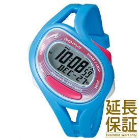 【正規品】SOMA ソーマ 腕時計 NS23004 メンズ RunONE50