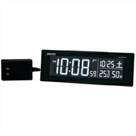 【正規品】SEIKO セイコー クロック DL305K 電波 置時計 シリーズC3