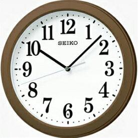 【正規品】SEIKO セイコー クロック KX379B 電波掛け時計