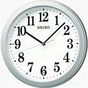 【正規品】【新品】【外箱訳あり】SEIKO セイコー クロック KX379S 電波掛け時計