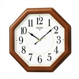 【正規品】SEIKO セイコー クロック KX389B 掛時計 電波時計