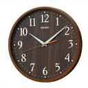 SEIKO セイコー クロック KX399B 掛時計 Natural Style ナチュラルスタイル 電波時計
