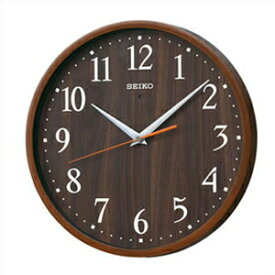【正規品】SEIKO セイコー クロック KX399B 掛時計 Natural Style ナチュラルスタイル 電波時計