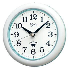 【正規品】SEIKO セイコー クロック NA613W 掛置兼用時計