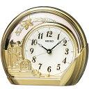 【正規品】SEIKO セイコー クロック PW428G スタンダード 置き時計
